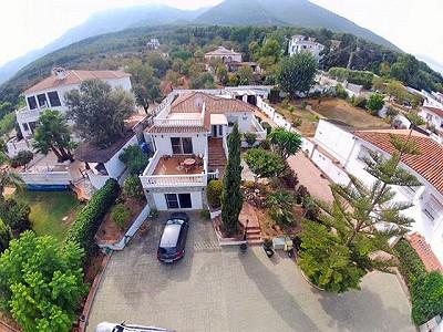 3 bedroom bungalow for sale, Alhaurin El Grande, Malaga Costa del Sol, Andalucia