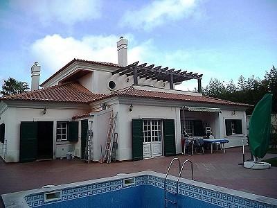 4 bedroom house for sale, Sintra, Lisbon