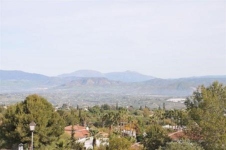 Plot of land for sale, Alhaurin El Grande, Malaga Costa del Sol, Andalucia
