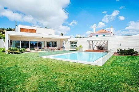 5 bedroom house for sale, Sintra, Lisbon