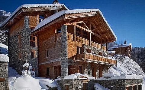 8 bedroom ski chalet for sale, Ste Foy Tarentaise, Savoie, Rhone-Alpes
