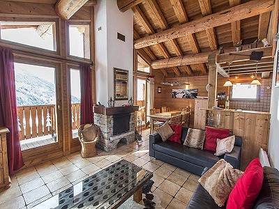 4 bedroom ski chalet for sale, Ste Foy Tarentaise, Savoie, Rhone-Alpes