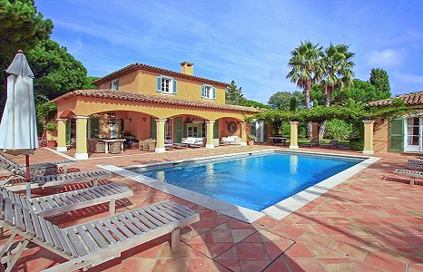 6 bedroom villa for sale, Les Parcs de Saint-Tropez, Saint Tropez, Var, Cote d'Azur French Riviera