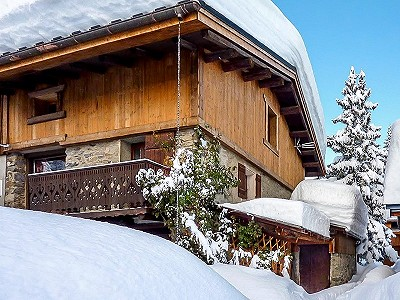 3 bedroom ski chalet for sale, Brigues, Courchevel, Savoie, Rhone-Alpes