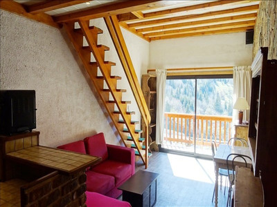 3 bedroom apartment for sale, Meribel, Savoie, Rhone-Alpes
