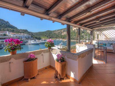 3 bedroom apartment for sale, Poltu Quatu, Olbia-Tempio, Sardinia