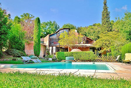 5 bedroom house for sale, Biot, Alpes-Maritimes, Cote d'Azur French Riviera