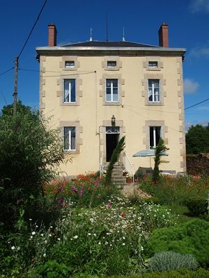 3 bedroom farmhouse for sale, Chateauponsac, Creuse, Limousin