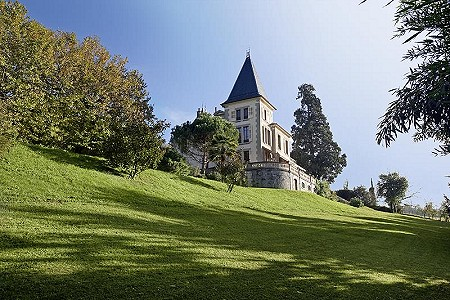 6 bedroom French chateau for sale, Chambery, Savoie, Rhone-Alpes