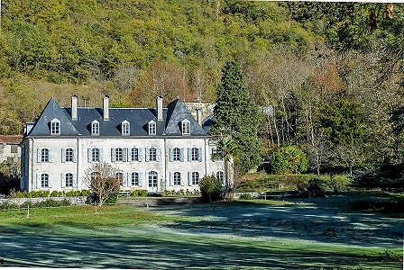 16 bedroom French chateau for sale, Loures Barousse, Hautes-Pyrenees, Midi-Pyrenees