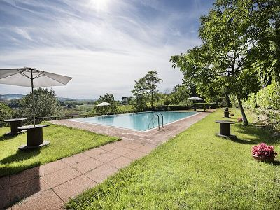 1 bedroom apartment for sale, San Gimignano, Siena, Tuscany