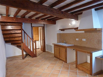 1 bedroom house for sale, Corbere, Pyrenees-Orientales, Languedoc-Roussillon
