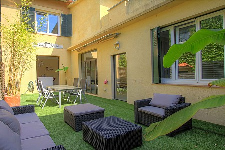 4 bedroom house for sale, Cannes, Cote d'Azur French Riviera