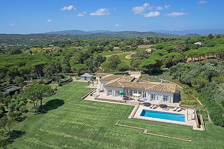4 bedroom villa for sale, Saint Tropez, St Tropez, Cote d'Azur French Riviera