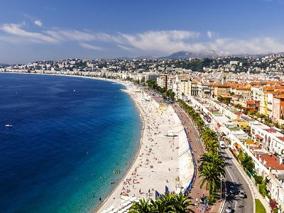 25 bedroom hotel for sale, Nice, Cote d'Azur French Riviera