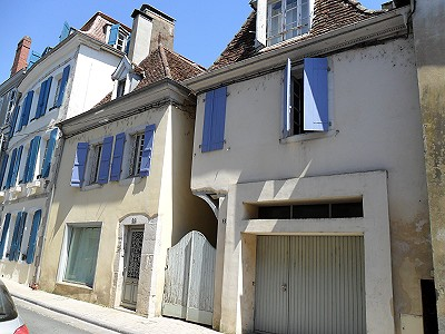 3 bedroom house for sale, Salies De Bearn, Pyrenees-Atlantique, Aquitaine