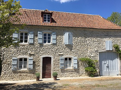 3 bedroom farmhouse for sale, Sauveterre De Bearn, Pyrenees-Atlantique, Aquitaine