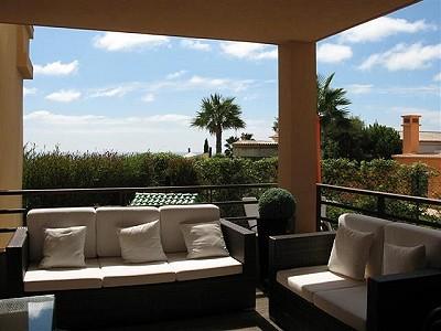 2 bedroom apartment for sale, Praia Da Luz, Lagos, Algarve