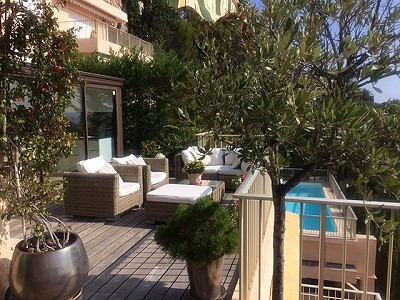 2 bedroom apartment for sale, Villefranche Sur Mer, Villefranche, Cote d'Azur French Riviera