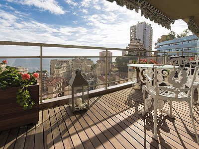 3 bedroom apartment for sale, Monte Carlo, North East Monaco