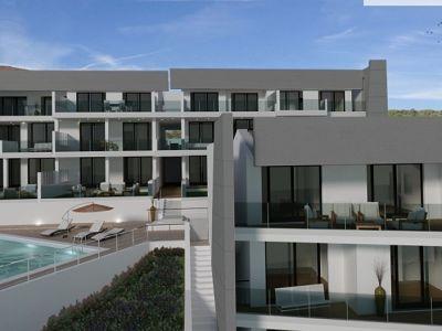 4 bedroom apartment for sale, Cannigione, Olbia-Tempio, Sardinia