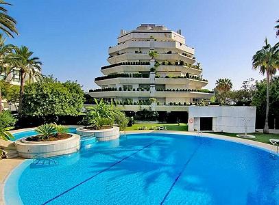 5 bedroom penthouse for sale, Marbella, Malaga Costa del Sol, Andalucia