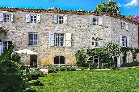 5 bedroom French chateau for sale, Cestayrols, Tarn, Midi-Pyrenees