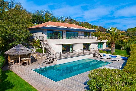 5 bedroom house for sale, Super Cannes, Cannes, Cote d'Azur French Riviera