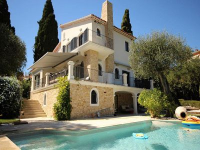 4 bedroom villa for sale, Cannes, Cote d'Azur French Riviera