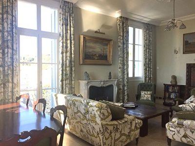 3 bedroom apartment for sale, Beaulieu sur Mer, Cote d'Azur French Riviera