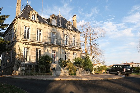 7 bedroom French chateau for sale, Cognac, Charente, Poitou-Charentes