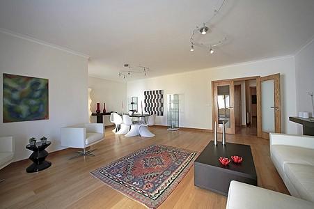 3 bedroom penthouse for sale, Birre, Cascais, Lisbon
