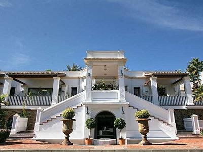 3 bedroom villa for sale, Monte Paraiso, Marbella, Malaga Costa del Sol, Andalucia