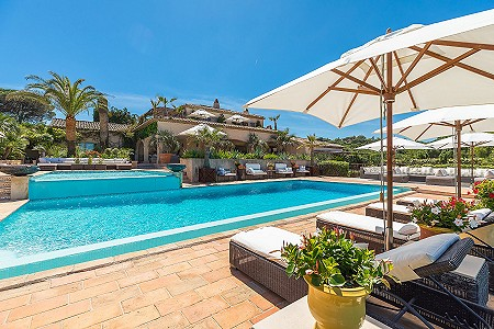 9 bedroom house for sale, Ramatuelle, St Tropez, Cote d'Azur French Riviera
