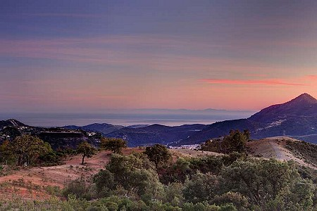 Plot of land for sale, La Zagaleta, Benahavis, Malaga Costa del Sol, Andalucia