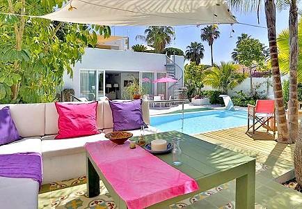 5 bedroom villa for sale, Milla de Oro, Marbella, Malaga Costa del Sol, Andalucia