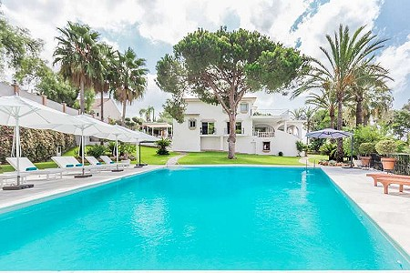7 bedroom villa for sale, Marbella Este, Marbella, Malaga Costa del Sol, Andalucia
