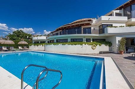 10 bedroom villa for sale, Benahavis, Malaga Costa del Sol, Andalucia