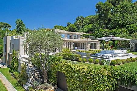 5 bedroom villa for sale, Californie, Cannes, Cote d'Azur French Riviera