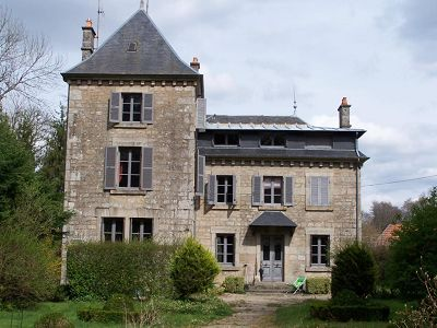 5 bedroom manor house for sale, Lac Vassiviere, Creuse, Limousin