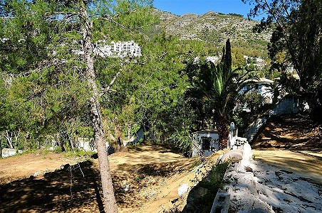 Plot of land for sale, Mijas, Malaga Costa del Sol, Andalucia