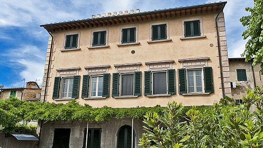 3 bedroom apartment for sale, Palaia, Pisa, Tuscany