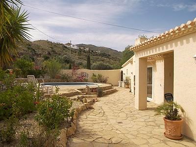 3 bedroom villa for sale, Turre, Almeria Costa Almeria, Andalucia