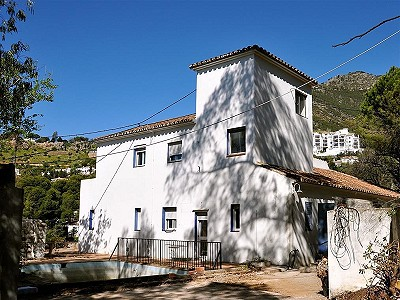 6 bedroom villa for sale, Mijas, Malaga Costa del Sol, Andalucia