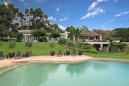 7 bedroom villa for sale, La Moutte, Saint Tropez, St Tropez, Cote d'Azur French Riviera