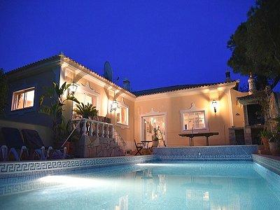 5 bedroom villa for sale, Almansil, Almancil, Algarve