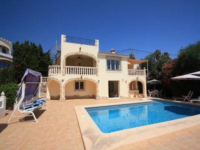 5 bedroom villa for sale, Benissa Costa, Alicante Costa Blanca, Valencia