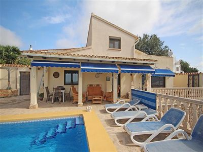 5 bedroom villa for sale, Teulada, Alicante Costa Blanca, Valencia