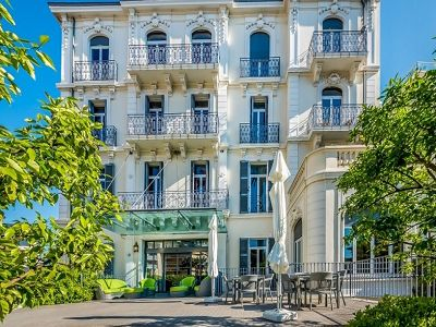 15 bedroom hotel for sale, Cannes, Alpes-Maritimes, Cote d'Azur French Riviera