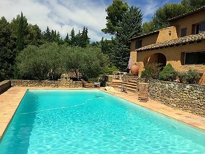 5 bedroom farmhouse for sale, Ansouis, Vaucluse, Provence